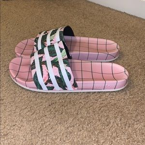 adidas Shoes - Adidas slides